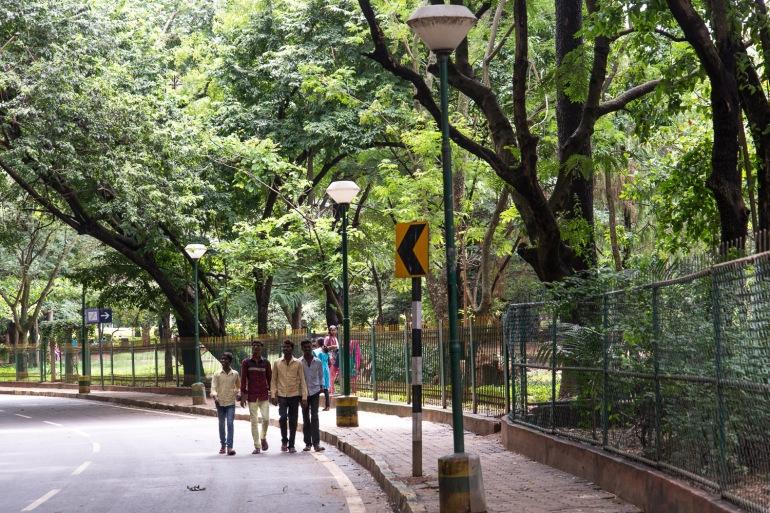 Pottery town, Bengaluru