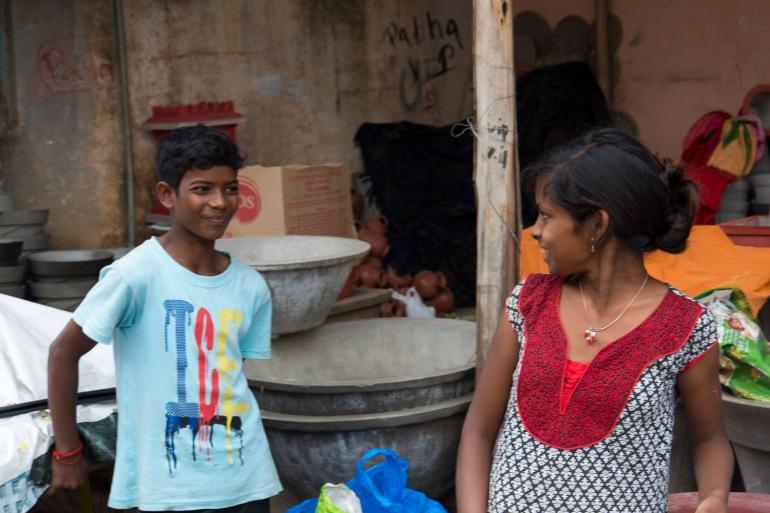 Pottery town à Bangalore