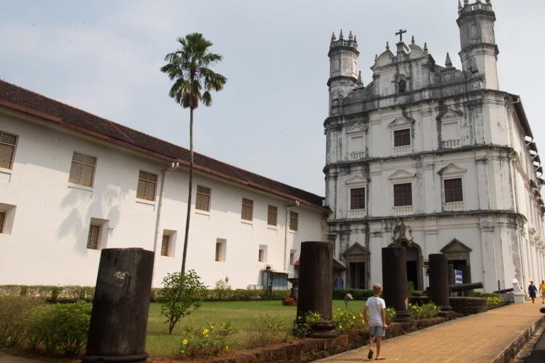 Goa, Inde