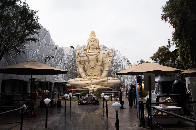 Shivatemple_Bangalore_India07022018_18