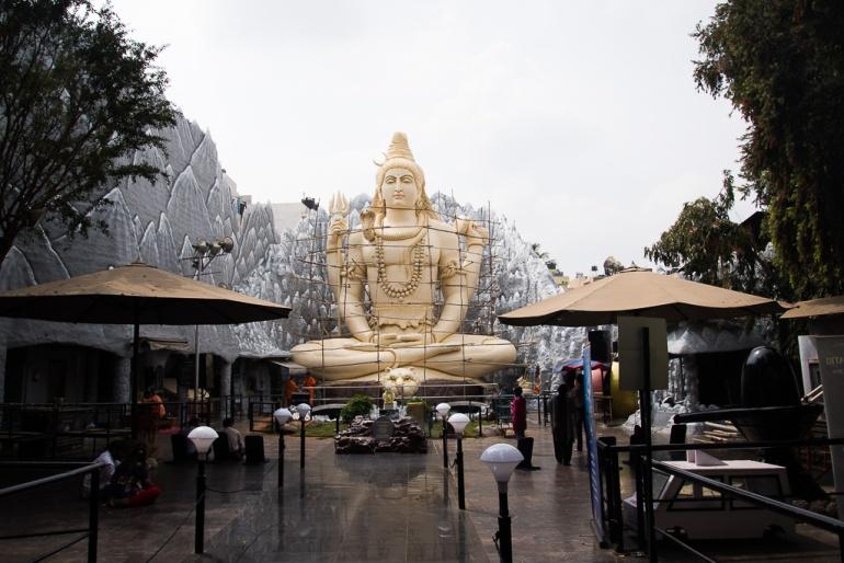 Shivatemple_Bangalore_India07022018_18