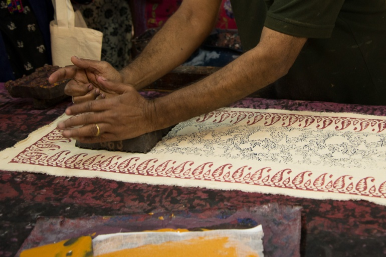 Tharangini_blockprinting_Bangalore_India08022018_07