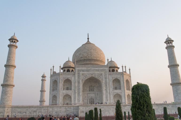 Taj&Fort_Delhi_Rajasthan_India_02042018_01