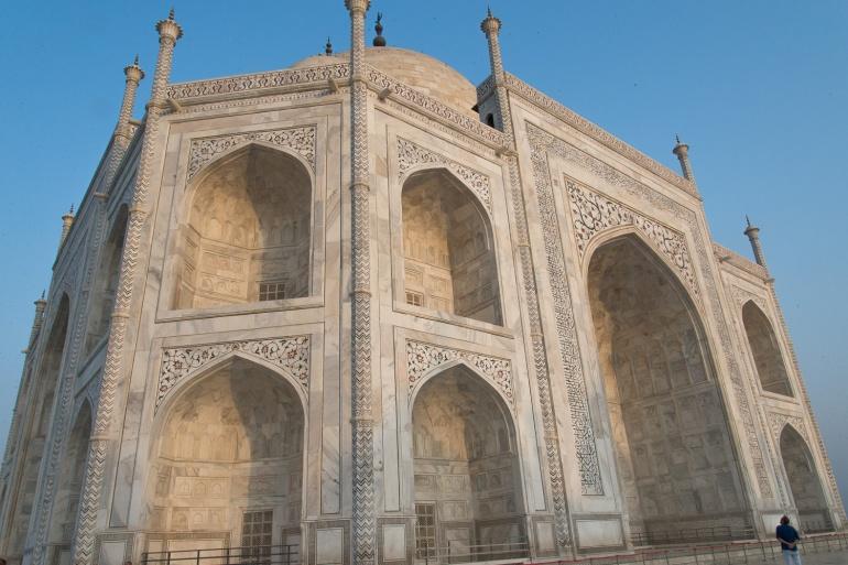 Taj&Fort_Delhi_Rajasthan_India_02042018_03