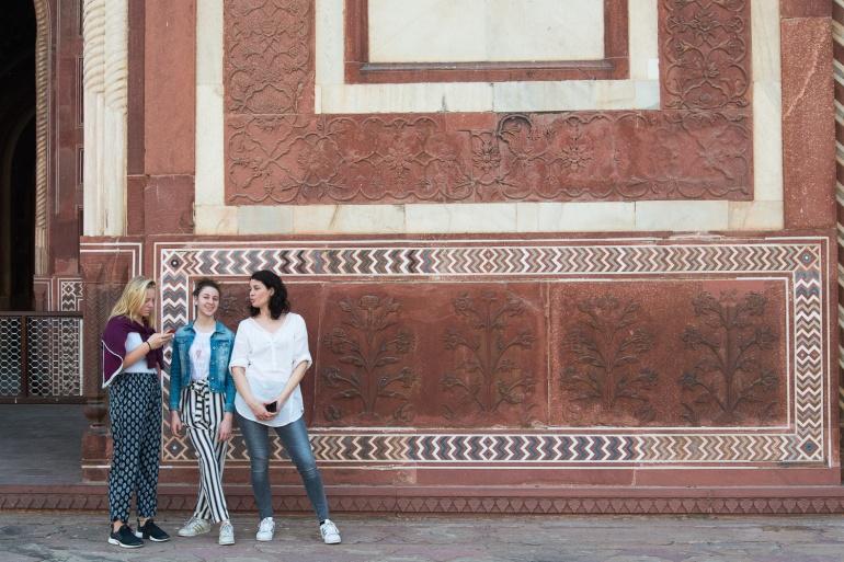 Taj&Fort_Delhi_Rajasthan_India_02042018_04